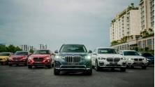 Khuyen mai mua xe BMW cuoi nam 2020 - tang 100% phi truoc ba