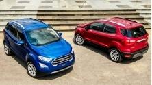 Ford Ecosport 2020 moi nang cap co gia tu 603 trieu dong