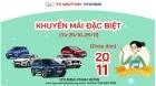 Hyundai Pham Hung khuyen mai dac biet - Chao don Ngay nha giao Viet Nam