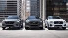 Gia xe Volvo moi - S60, S90, XC40, XC60, XC90, V90