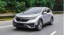Danh gia uu nhuoc diem xe Honda CR-V 2020-2021