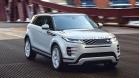 Land Rover uu dai giam gia 10% cho Evoque va Range Rover Vogue