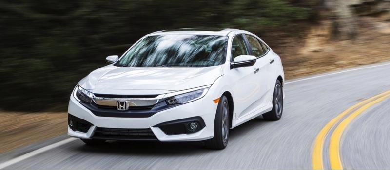Hinh anh chi tiet Honda Civic 2017