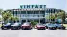 Bang gia xe o to VinFast uu dai dau nam 2021