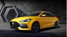 Sedan gia mem MG 5 2021 - Doi thu cua Mazda 3, Kia Cerato