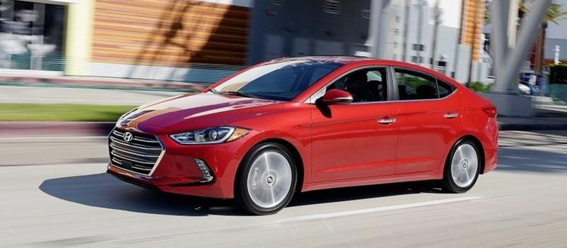 Danh gia Hyundai Elantra 2016 phien ban 2.0AT