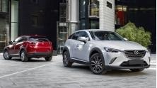 So sanh xe Mazda CX-3 2021 voi Seltos, Kona, EcoSport, Peugeot 2008