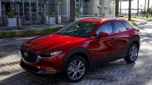 So sanh xe Mazda CX-30 voi Toyota Corolla Cross, Hyundai Tucson