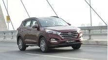 Hyundai Thanh Cong trieu hoi 23.587 xe Hyundai Tucson doi 2015-2020