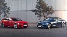 Gia xe Jaguar 2021 tai Viet Nam - XE, XF, E-Pace, F-Pace, F-Type