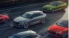 Gia xe Audi 2021 tai Viet Nam - Q2 2021, Q3 2021, Q5 2021