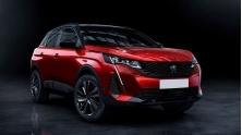 So sanh gia xe Peugeot 3008 2021 voi CX-5, Tucson, Forester