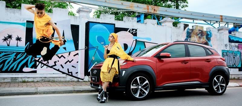 Doanh so ban xe Hyundai thang 6/2021 - Accent va SantaFe dan dau