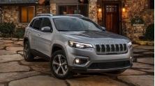 Jeep Cherokee 2021 co gia ban 1,8-2 ty dong tai Viet Nam