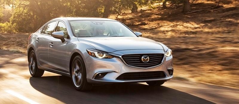 Hinh anh chi tiet xe Mazda 6 2016