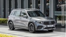 Xe 7 cho Mercedes-AMG GLB 35 4MATIC co gia ban 2,69 ty dong