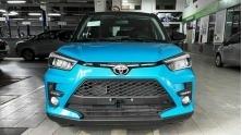 Toyota Raize co gia khoang 500 trieu tai Viet Nam, canh tranh EcoSport