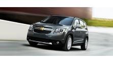 Uu nhuoc diem Chevrolet Orlando 2015-2016 7 cho