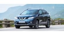 Xe 7 cho Nissan X-Trail 2016 tai Viet Nam co gi noi troi?