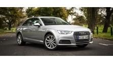 Danh gia van hanh Audi A4 2016