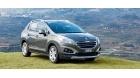 Bang gia xe Peugeot va chuong trinh khuyen mai thang 8/2016