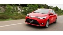 Uu nhuoc diem cua Toyota Vios 2015-2016