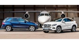 Chi tiet Mercedes GLE 2016 tai Viet Nam, SUV - SUV Coupe