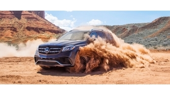 Mercedes-AMG GLS 63 2016 co gia 11,949 ty dong tai Viet Nam