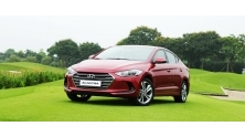 Uu nhuoc diem cua Hyundai Elantra 2016