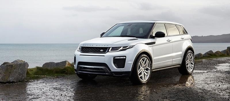 Land Rover Defender 2018 những điều chúng ta biết cho đến nay