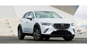 Hinh anh chi tiet xe Mazda CX-3 2017