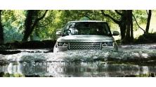 Kha nang loi nuoc cac dong xe Land Rover