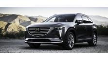 Mazda CX-9 2017 co gi canh tranh xe Ford Explorer