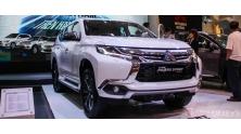 Hinh anh chi tiet Mitsubishi Pajero Sport 2017 tai Viet Nam
