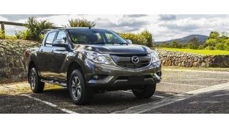 Mazda BT-50 2016 phien ban 2.2 AT co gi noi bat?