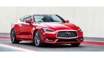 Hinh anh chi tiet xe the thao Infiniti Q60 2017