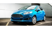Ford Fiesta Hatchback 2016 phien ban 1.0AT Ecoboost co gi?