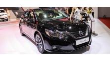 Nissan Teana 2017 ra mat tai VIet Nam, gia ban 1,49 ty dong
