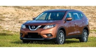 Uu nhuoc diem xe Nissan X-Trail 2016-2017 tai Viet Nam