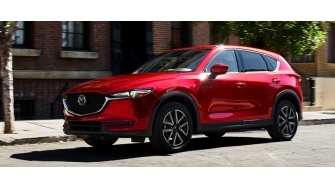 Hinh anh chi tiet Mazda CX-5 2018 the he moi