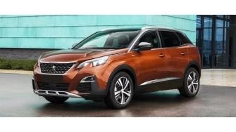 Gia ban xe Peugeot 3008 2017 hoan toan moi tu 26.895 USD