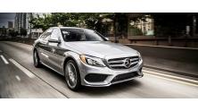 Chi tiet Mercedes C300 AMG 2016-2017 tai Viet Nam