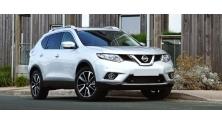 Chuong trinh khuyen mai mua xe Nissan thang 1/2017