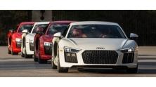 Bang gia xe Audi tai Viet Nam nam 2017