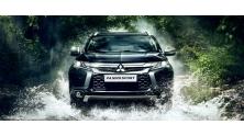 Bang gia xe Mitsubishi tai Viet Nam nam 2017