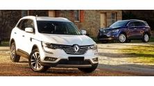 Bang gia xe Renault tai Viet Nam nam 2017