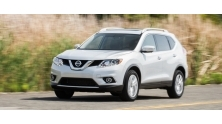 Bang gia xe Nissan tai Viet Nam nam 2017