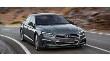Audi A5 2017 se ban ra tai Viet Nam trong nam nay