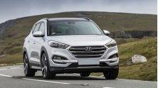 Co nen mua xe Hyundai Tucson may dau moi lap rap VN
