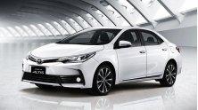 Nen mua xe Toyota Altis 1.8G CVT 2018 moi hay Mazda 3 2.0AT